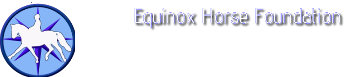 Equinox Horse Foundation